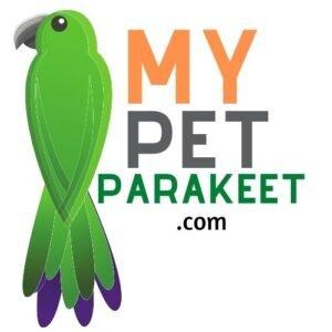 my_pet_parakeet_logo